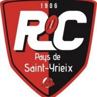 RC Saint Yrieix