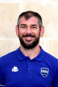 Mickael Bariteau